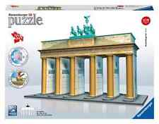 RAVENSBURGER*3D PUZZLE*BERLIN BRANDENBURGER TOR*324 TEILE*NEU+OVP