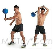NIB Jillian Michaels Ultimate Medicine Ball Cross Training System 7 in 1 Circuit