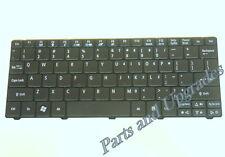 """OEM ACER ASPIRE ONE D270 NAV70 PAV01 PAV70 ZH9 Netbook 10.1"""" Black Keyboard NEW"""