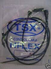 NEW HONDA SFX50 SFX 50 THROTTLE CABLE ALL YEARS