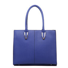 LeahWard Large Women's Tote Bags Shoulder Handbags Work School Bag College A4