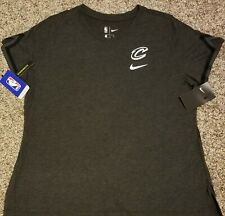 Cleveland Cavaliers Women's XL Nike T-shirt! New with $45 tags!