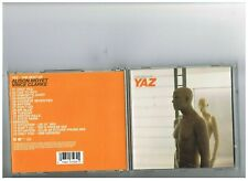 The Best of Yaz [Remaster] by Yazoo (CD, Sep-1999, Reprise) GREATEST HITS