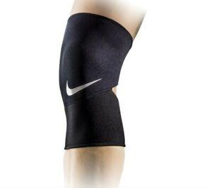 Nike Pro Closed Patella Knee Sleeve 2.0 Unisex (Large) Athletic Supporter New