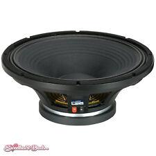 RCF L15P540 Professional 15-Inch 1000W Car Subwoofer Speaker