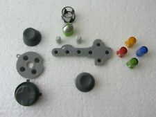 Xbox 360 Controller Buttons & Thumbstick Joystick Replacement Kit