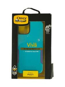 OtterBox Viva Commuter Case for iPhone 11 iPhone 11 Pro Max 11 Pro Black Or Blue