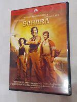 Sahara - Film in DVD - Originale - Nuovo! - COMPRO FUMETTI SHOP