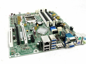 HP Compaq 8300 Socket LGA1155 Motherboard 656933-001