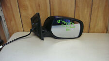 2015 Toyota Corolla Right side RH Mirror OEM.