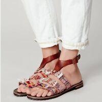 NEW Free People Balkan sandal size 10 MSRP: $99
