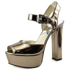Patent Leather Special Occasion Medium (B, M) Shoes for Women