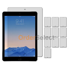 """10X Ultra Clear HD LCD Screen Protector for Tablet Apple iPad Air 2 9.7"""" HOT!"""