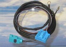 Antennen Kabel Leitung Telestart T90 T91 T91R Webasto Standheizung VW Audi Seat