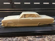 1/32 RESIN 1965 Chevrolet Chevy Malibu