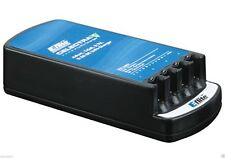 New E-Flite Blade MCX MCX2 Celectra 4-Port 1S 3.7V 0.3A DC LIPO Charger EFLC1004