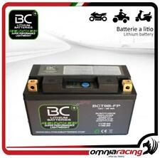 BC Battery moto lithium batterie Ducati PANIGALE 1299 SUPERLEGGERA ABS 2017>