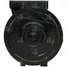 Four Seasons 57992 Remanufactured Compressor And Clutch