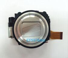 Original New Lens Zoom Optical Unit For Nikon Coolpix S9200 S9300 Camera Silver