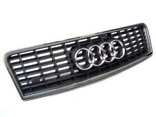 OEM Audi S6 Grill Euro Race Grille A6 C5 (01-05) Chrome