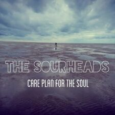 THE SOURHEADS - CARE PLAN FOR THE SOUL   CD NEUF