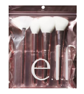 E.L.F. ELF Blush & Glow Face Brush Kit  #82022