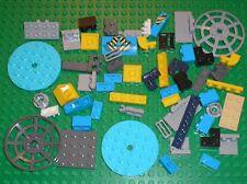 Lot vrac de pièces pour le set LEGO Marvel Super Heroes / 76020 Knowhere Escape