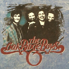 Vintage Oak Ridge Boys Concert Tour Shirt XL Elvira Stone Washed Look Country