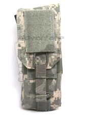 BAE Systems ECLiPSE 5.56 Double Magazine MOLLE Pouch - universal camo (ACU)