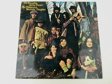 INCREDIBLE STRING BAND HANGMAN'S PROMO ITALY 1st PRESS VEDETTE LP+ PROMO KIT