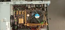 Asus H81M-Plus Lga 1150 Motherboard + Intel Core i5 4460 3.2ghz
