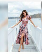 Jaase Luca Dress BNWT Size XS Boho Festival Summer Bohemian Floral