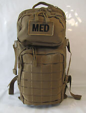 Tactical Trauma Kit #3 - COYOTE TAN  by Elite First Aid