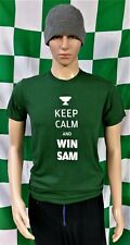 Mayo Dublin Kerry Tyrone Galway Donegal GAA Gaelic Football Shirt (Adult Small)