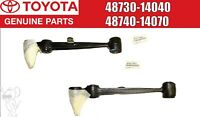Genuine Toyota Supra MK4 Right Rear Lower Control Arm Assembly 48730-14040