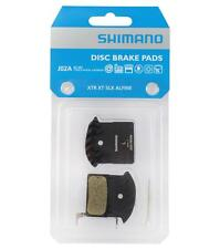 Shimano J02A Disc Brake Pads IceTech XTR XT MTB BR-M9000 M9020 M985 M785 RESIN