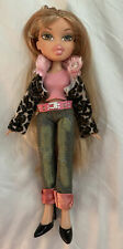 Bratz Princess Cloe Doll Euc Excellent Cond