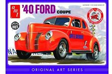 New AMT 1/25 1940 Ford Coupe - AMT730