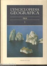 L'ENCICLOPEDIA GEOGRAFICA - N.1 - 2004 - CORRIERE DELLA SERA