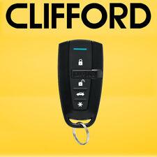 Clifford 7145X - 4 Button 1 Way Remote Control Alarm Remote Fob Clifford Alarms