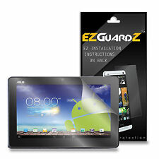 1X EZguardz Clear Screen Protector 1X For Asus Transformer Book Trio TX201
