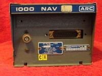 ARC 1000 NAV R-1048A RECEIVER P/N 45700-0001