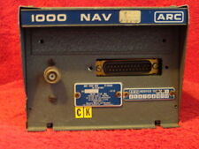 ARC 1000 NAV R-1048A RECEIVER P/N 45700-0001
