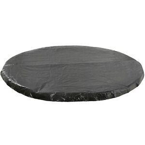 AREBOS Bâche De Protection Pour Trampoline Housse De Pluie 244-305-366-430 cm