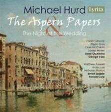 Aspern Papers, New Music