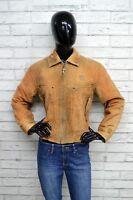 Giacca Donna PIERO GUIDI Taglia XXL Jacket Woman Blazer a Costine Giubbotto