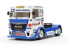 Tamiya Team Hahn Racing MAN TGS  58632 Racing truck RC Kit