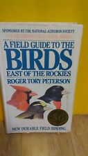 Field Guide to Eastern Birds : A Field Guide to Birds East of the Rockies(B-71S)