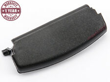 CLIP AUDI A4 B6 B7 2002-2008 CENTER CONSOLE  COVER ARMREST LID LATCH BLACK