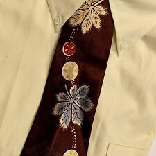 1940s mens vintage ties